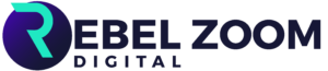 Get more Law leads Rebel Zoom logo dark blue 300x65